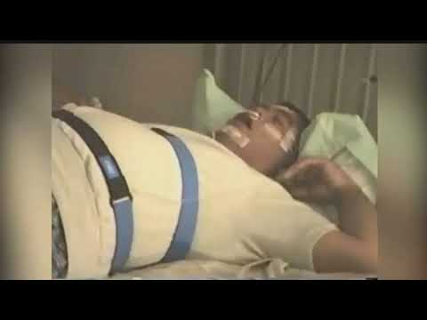 Your Healthy Family: Stroke recovery leads to sleep apnea diagnosis
