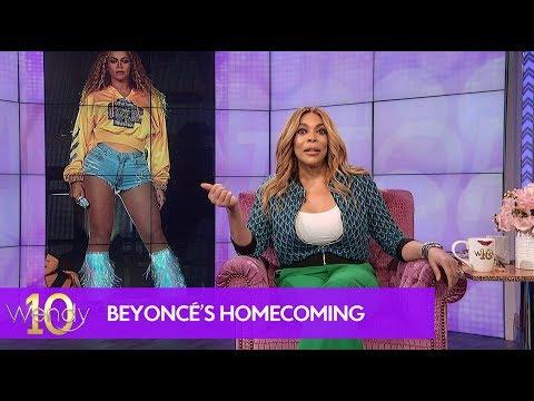 Beyoncé's Homecoming