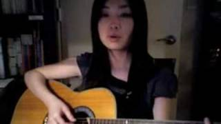 Katie Melua Nine Million Bicycles in Beijing Cover