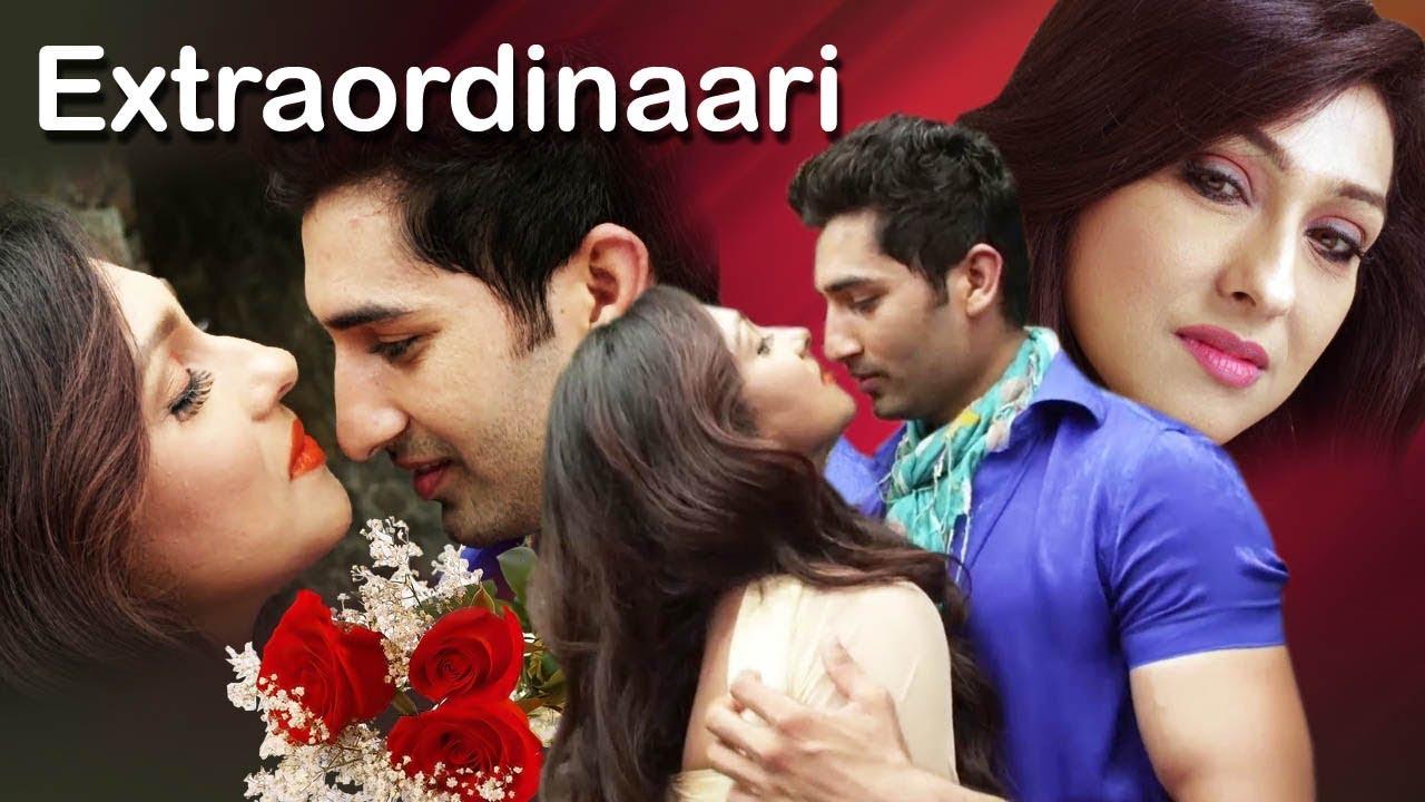 Download Latest Hindi Movie   Extraordinaari   Full Movie   Rituparna Sengupta   Latest Bollywood Movie