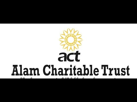 ALAM CHARITABLE TRUST - FLOOD CAMP (DASPUR-2017)