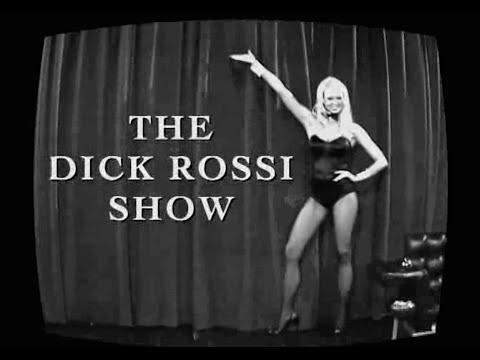 Dick Rossi - Guest Aisha Tyler