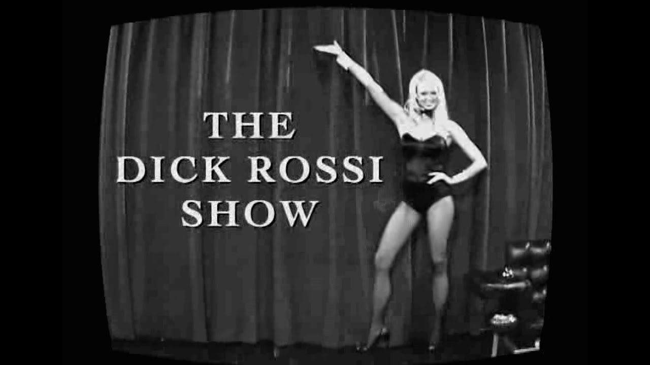 show rossi The dick