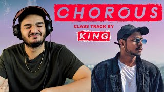 King - Chorus [Official Video] | Reaction | Rtv Productions