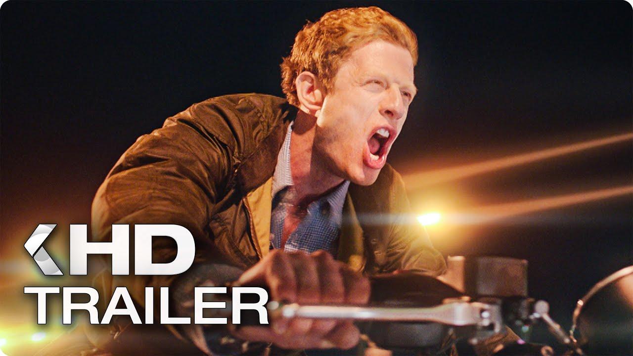 Flatliners Trailer