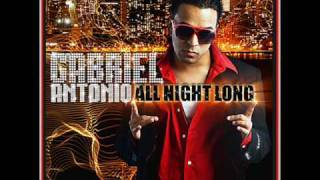 Download Gabriel Antonio - All Night Long MP3 song and Music Video