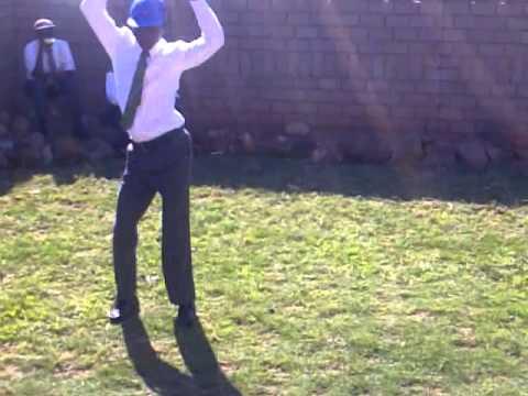 skhothane dance Maftown - YouTube