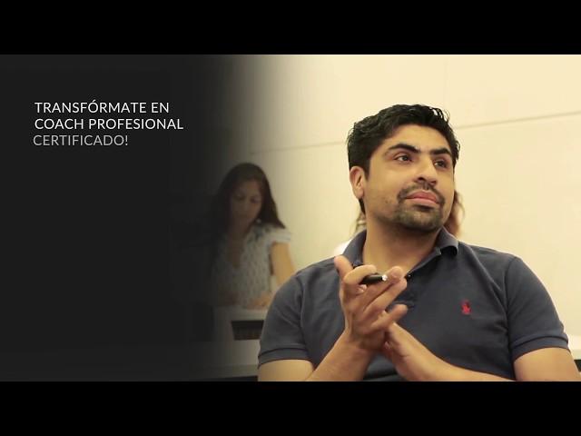 Diplomado Internacional en Coaching Neurolingüístico