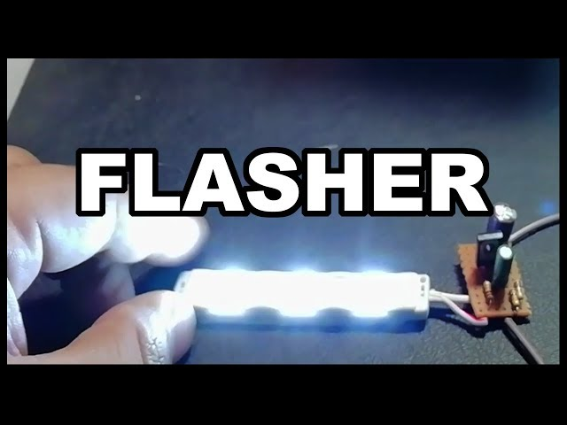 LED flasher video watch HD videos online without registration