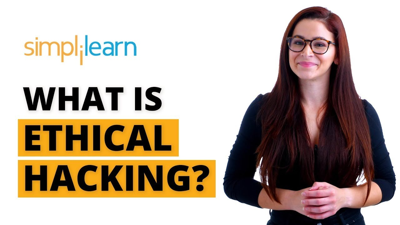 Ethical Hacking In 2 Minutes   What Is Ethical Hacking?   Ethical Hacking