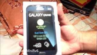 Unboxing Samsung Galaxy Grand Hands On, YOLO by The Lonely Island