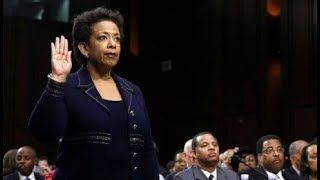 TOO LATE! LORETTA LYNCH REGRETS HER TARMAC MEETING WANTS LENIENCY