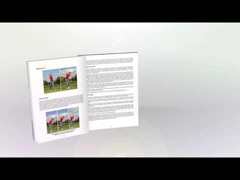 The Winning Golf Swing - Book Video Trailer
