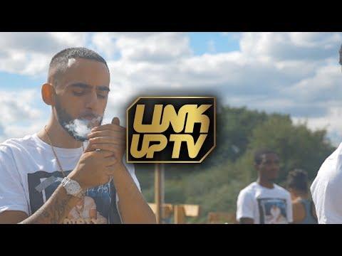 Ard Adz Ft Jboy - Smoke For Free [Music Video] | Link Up TV