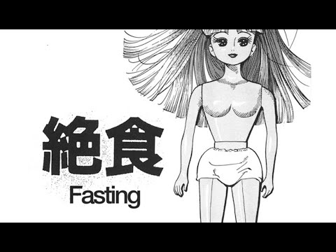 FASTING [ Horror Comic Dub ]
