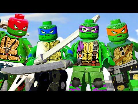 Игры черепашки ниндзя Онлайн черепашки ниндзя игры
