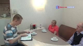 Крещение Зориной Татьяны (27.03.17г.)