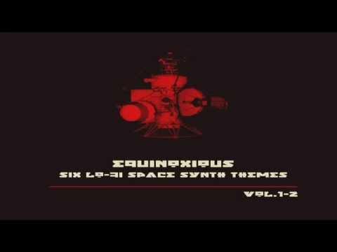 Equinoxious - Marsnik-1