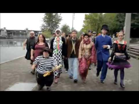 Portlandia: Dream of the 90s [ HQ ]