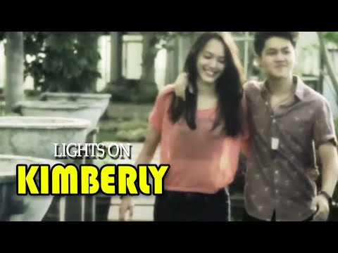 Lights On - Kimberly [Official Music VIdeo Clip]