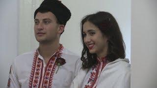 Этнографические картинки болгарской свадьбы