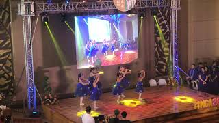 Gambar cover SA IYONG MGA YAPAK By The Philippine Madrigal Singers