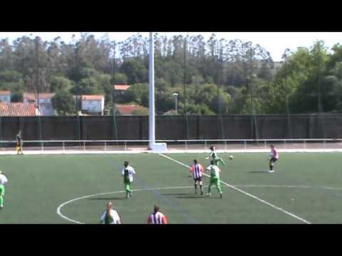 Pedras de Santiago 7 - 0 Racing de Castrelos Fem (Primera Parte)
