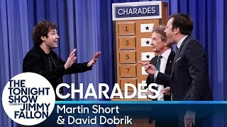 Download Charades with Martin Short and David Dobrik Mp3 and Videos