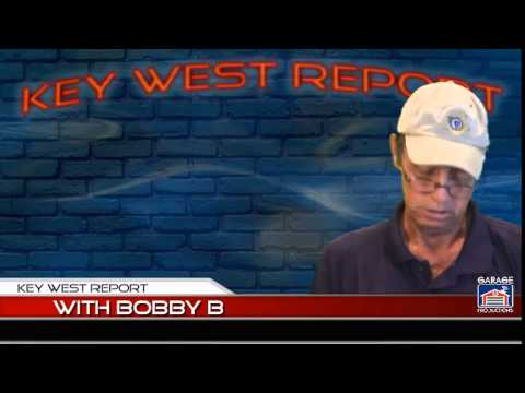 The Key West Report III with Bobbyb