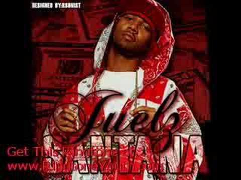 Juelz Santana - Gangsta Shit Instrumental