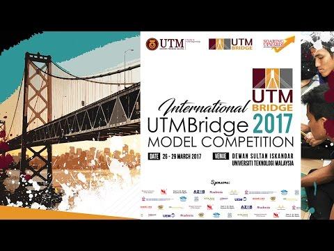 International UTMBridge 2017