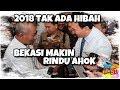 Anies Tak Anggarkan Dana Hibah 2018, Bekasi Makin Rindu Ahok
