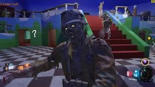 Super Mario 64 BO3 Custom Zombies! (1st try!)