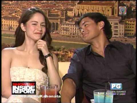 Matteo tells Jessy: I love you too