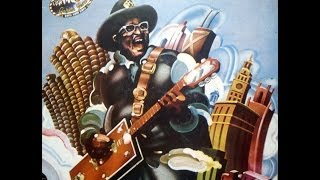 BO DIDDLEY -  WHERE IT ALL BEGAN (FULL ALBUM)