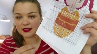 Top 5 Cross Stitch Mistakes to Avoid