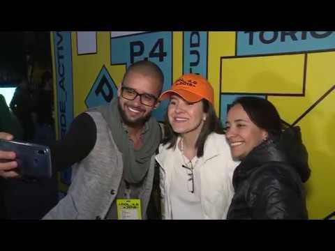 Evento Inaugural Colombia 4.0 #Col40 | C42 N2 #FuturoDigitalTV