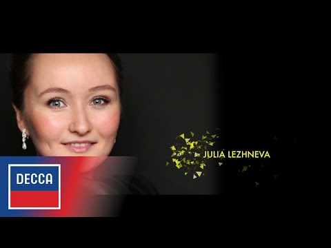 Vivaldi's Gloria - Julia Lezhneva, Franco Fagioli & Diego Fasolis
