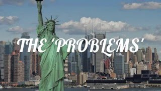 Problems in Major Cities: New York City