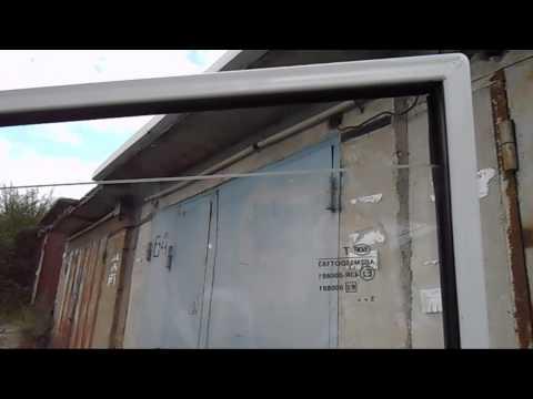 Установка Электрических Стеклоподъёмников на ВАЗ 2107-05-04