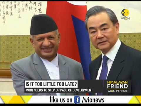 Nepal confirms global bids for Budi Gandaki hydro power project. Watch video to know more:   The world is One News, WION examines global issues with in-depth analysis. We provide much more than the news of the day. Our aim is to empower people to explore their world.    Please keep discussions on this channel clean and respectful and refrain from using racist or sexist slurs as well as personal insults.  Subscribe to our channel at https://goo.gl/JfY3NI  Check out our website: http://www.wionews.com  Connect with us on our social media handles: Facebook: https://www.facebook.com/WIONews Twitter: https://twitter.com/WIONews Google Plus: https://plus.google.com/+WIONews