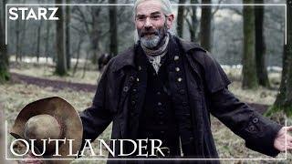 Outlander | Murtagh | STARZ