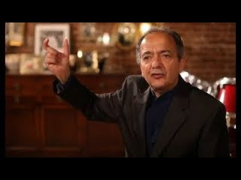 Gerald Celente - Gold, oil, cryptocurrency (Bitcoin) prices to spike
