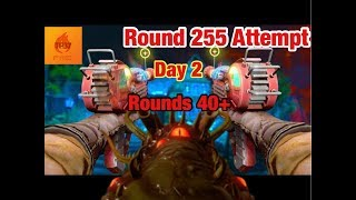 REVELATIONS ROUND 255 ATTEMPT LIVE! (INTERACTIVE STREAMER) DAY 2 ROUND 40+ (Black Ops 3 Zombies)