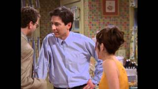 Everybody Loves Raymond  Season 5 Bloopers