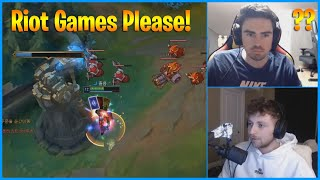 Zoe is Still not BROKEN Enough?..LoL Daily Moments Ep 936