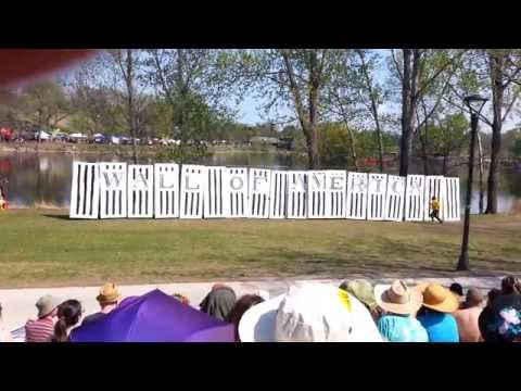 Heart of The Beast May Day Pageant 2015