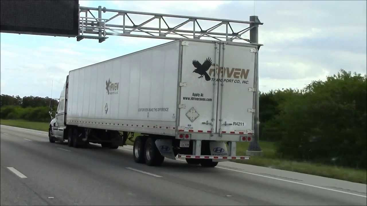 Hyundai West Palm Beach >> Raven Transport - YouTube