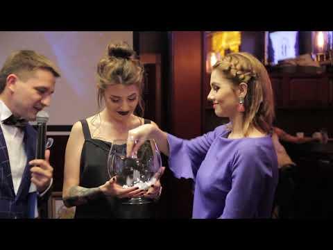 Бизнес бранч 'Красота и мода' 17.09.2017 - Ржачные видео приколы