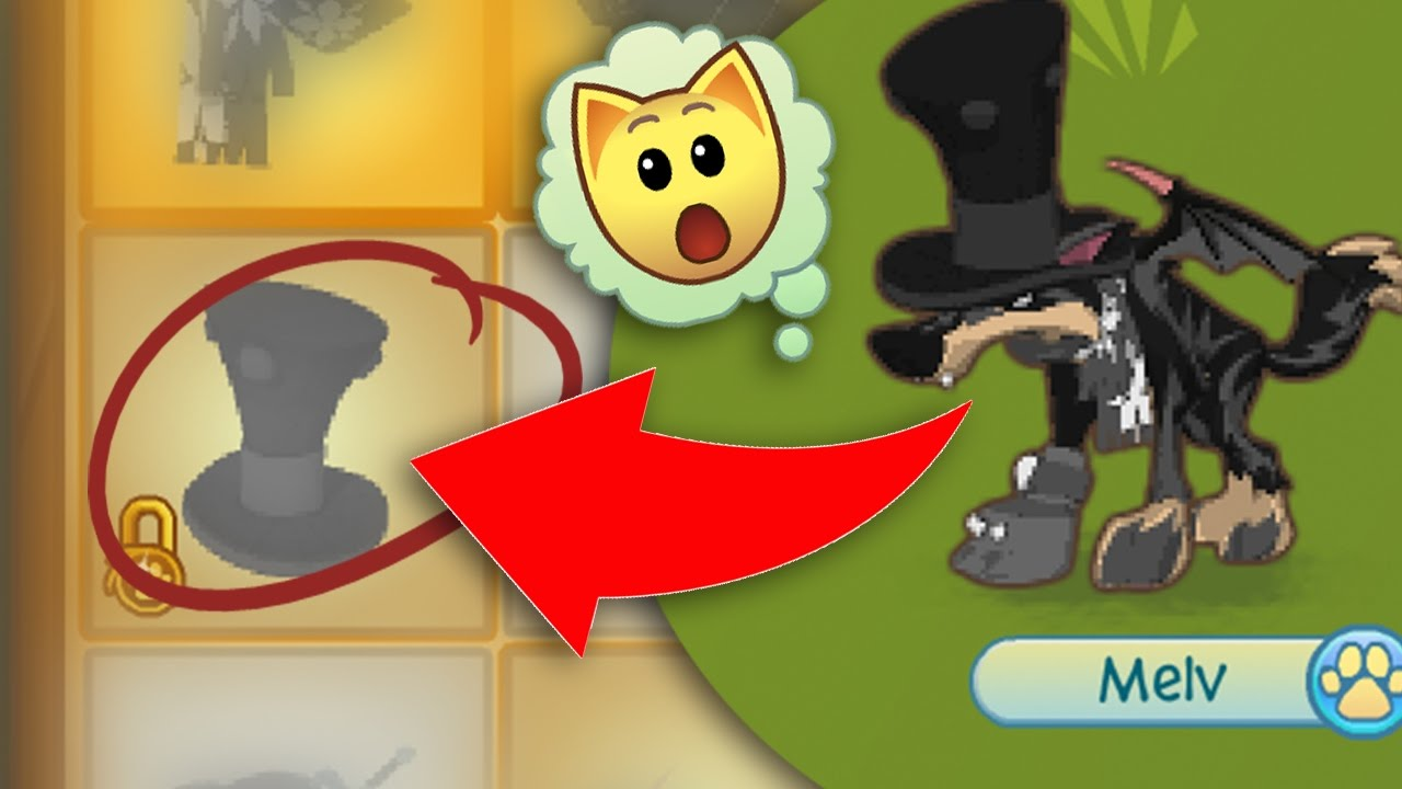 Image of: Friendship My Non Member Top Hat Animal Jam Youtube My Non Member Top Hat Animal Jam Youtube